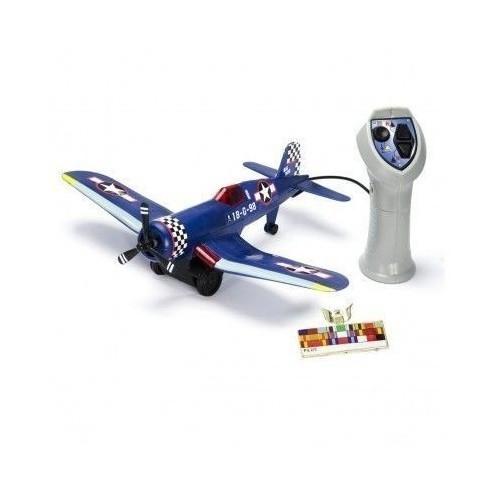 Samolot Air Force Corsair 1:12