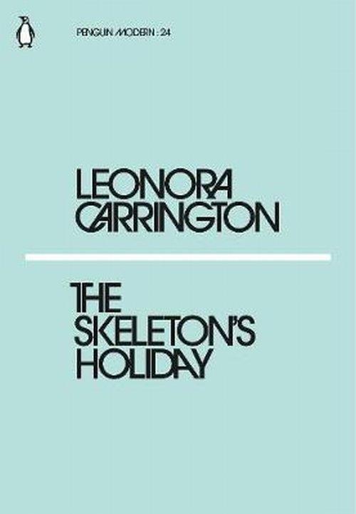 The Skeleton's Holiday Carrington Leonora