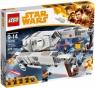 Lego Star Wars: Imperialny AT-Hauler (75219)Wiek: 9-14 lat