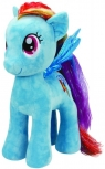 TY My Little Pony Rainbow Dash, XL 62 cm