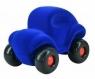 Samochód duży niebieski