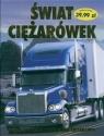 Świat ciężarówek Ponad 240 najsłynniejszych ciężarówek Phaneuf Ingrid, Menzies James