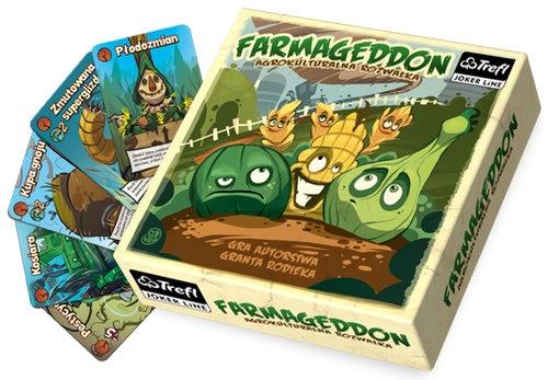 Farmageddon Agrokulturalna Rozwałka (G95017)
