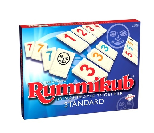 Rummikub Standard (2610)