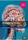 Biologia na czasie 3. Podręcznik dla liceum ogólnokształcącego i technikum, zakres rozszerzony - Szkoła ponadpodstawowa