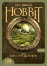 Hobbit czyli tam i z powrotem  (Audiobook)  Tolkien John Ronald Reuel