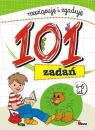 101 zadań Rozwiązuję i zgaduję