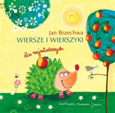 Wiersze I Wierszyki Jan Brzechwa W2017 Jan Brzechwa