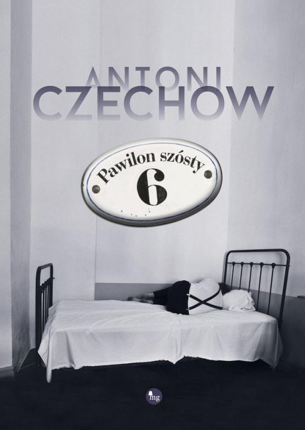 Pawilon szósty Czechow Antoni