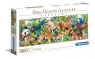 Puzzle 1000 High Quality Collection: Panorama Wildlife (39517) Wiek: 10+