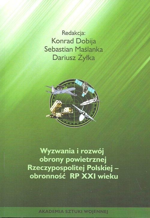 Wyzwania i rozwój obrony powietrznej Rzeczypospolitej Polskiej