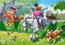 Puzzle 260 Horse Jumping