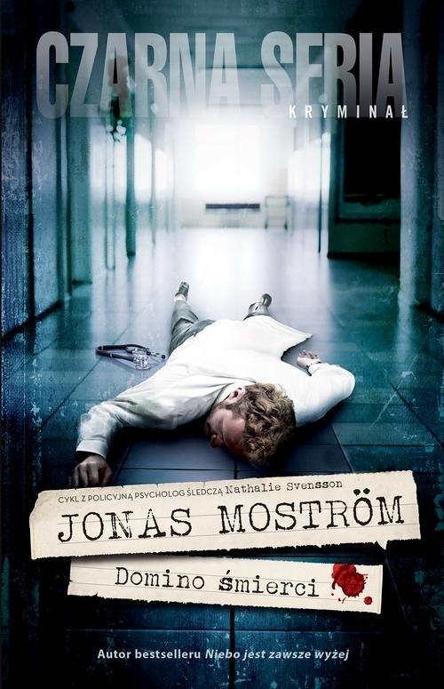 Domino śmierci Mostrom Jonas