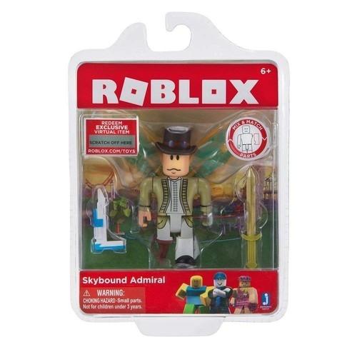 Roblox figurka Skybound Admirał