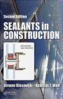 Sealants in Construction Andreas Wolf, Jerome Klosowski