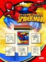 Pieczątki Spiderman
