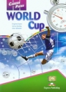 Career Paths World Cup Evans V., DooleyJ., Wheeler A.