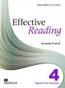 Effective Reading Upp-Int SB