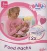 Baby Born Pokarm. Jedzenie dla lalek Baby Born (779170)
