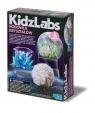 KidzLabs: Hodowla kryształów - 3 wzory (3917)