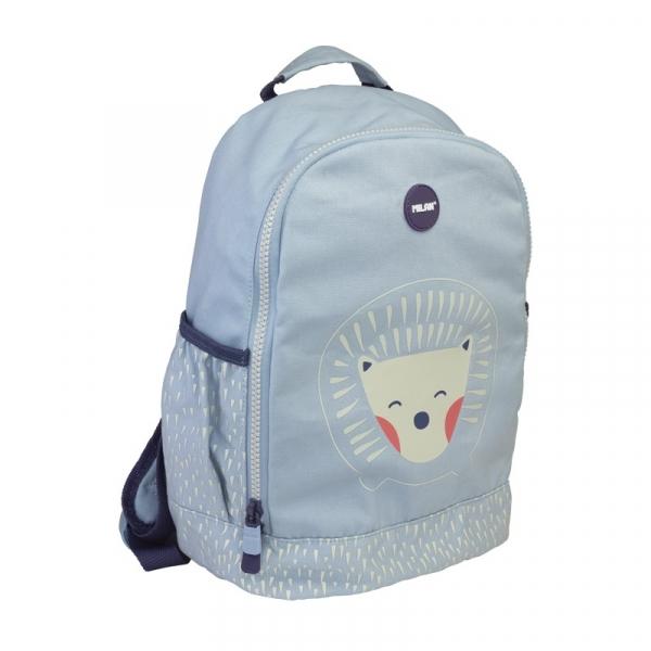 Plecak mały Berrywood niebieski