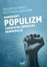 Narodowy populizm