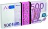 Notes 500 Euro 70 kartek