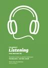Polonsky Listening for Matura B2 Rozumienie ze słuchu na poziomie rozszerzonym. Podręcznik i zestaw
