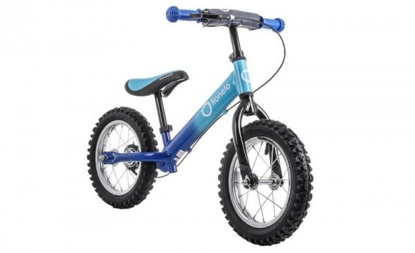 Rowerek biegowy Dex Plus blue cameleon (52171)