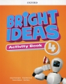 Bright Ideas 4 Activity Book + Online Practice Charrington Mary, Covill Charlotte, Heijmer Joanna