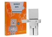 Robot Box - Robo Sam 13100103