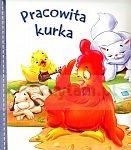 Pracowita kurka Krzysztof Michał Wiśniewski