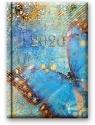 Kalendarz 2020 Dzienny B6 Soft Moty 41DS-05