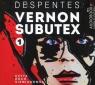 Vernon Subutex (audiobook) Despentes Virginie