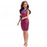 Barbie 60 urodziny: Lalka Reporterka (GFX23/GFX27)