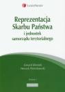 Reprezentacja Skarbu Państwa i jednostek samorządu terytorialnego Bieniek Gerard, Pietrzkowski Henryk
