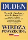 WP Słownik obrazkowy niemiecko-polski - DUDEN