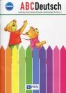 ABCDeutsch 2 Nowa edycja Materiały ćwiczeniowe do języka niemieckiego