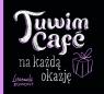 Tuwim Café na każdą okazję  Tuwim Julian