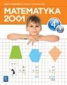 Matematyka 2001 4 Zeszyt ćwiczeń Część 1