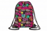 CoolPack - Vert - Worek na buty - Led Emoticons (A70205)