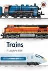 A Ladybird Book: Trains Jenner Elizabeth