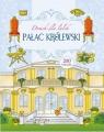 Domek dla lalek. Pałac Królewski