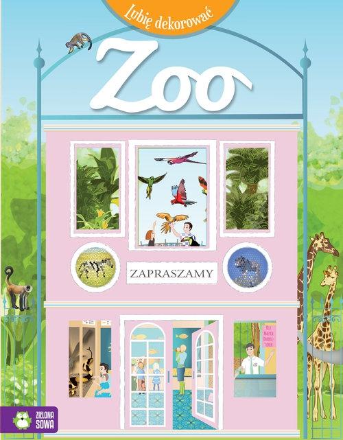 Lubię dekorować Zoo