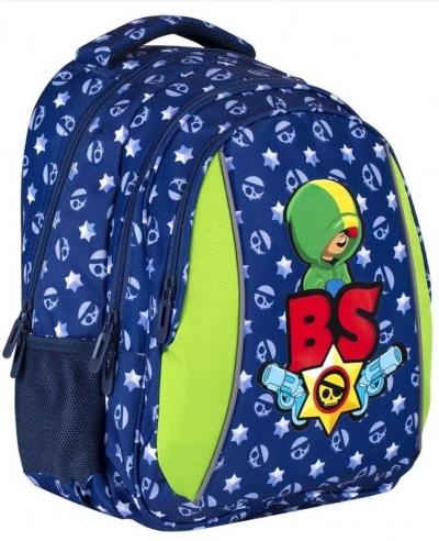 Plecak szkolny AB320 Leon ASTRA