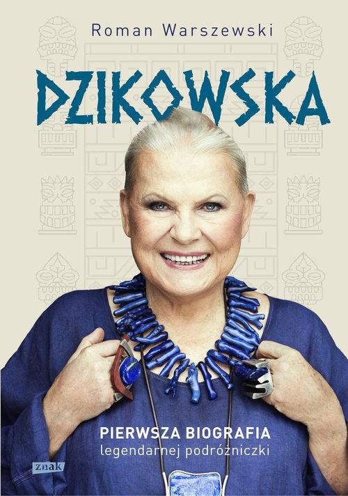 Dzikowska Warszewski Roman