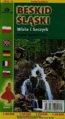 Beskid Śląski Wisła i Szczyrk Mapa turystyczna 1: 50 000