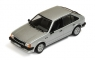 IXO Opel Kadett GTE 1983 (silver) (CLC268)
