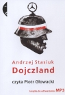 Dojczland (Audiobook)  Stasiuk Andrzej