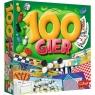 Gra - 100 gier (02117) Wiek: 6+